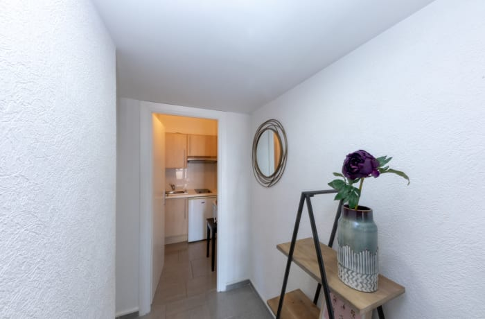 Apartment in Lovely and Cosy 7G, Juan-les-Pins - 7