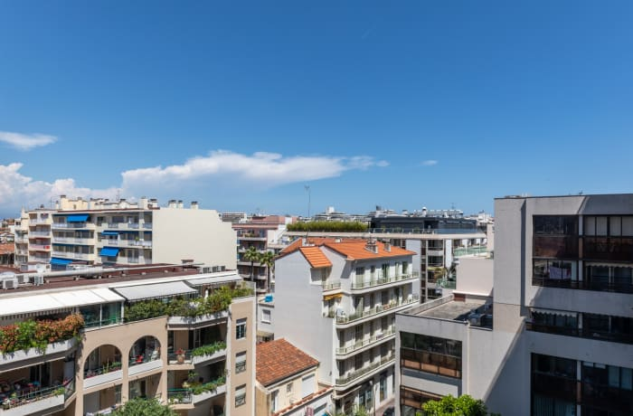 Apartment in Lovely and Cosy 7G, Juan-les-Pins - 0