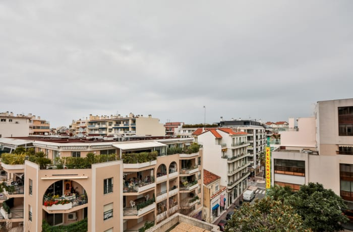 Apartment in Spacious Lovely Riviera 6E, Juan-les-Pins - 21