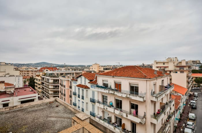 Apartment in Spacious Lovely Riviera 6E, Juan-les-Pins - 0