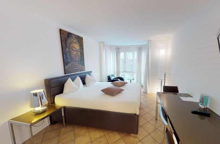 Apartment in Bright Chemin Fontaine I, Lausanne - 3