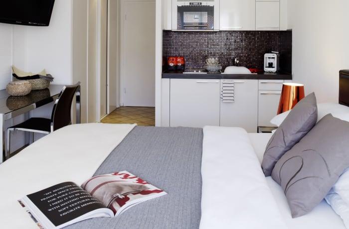 Apartment in Bright Chemin Fontaine II, Lausanne - 7