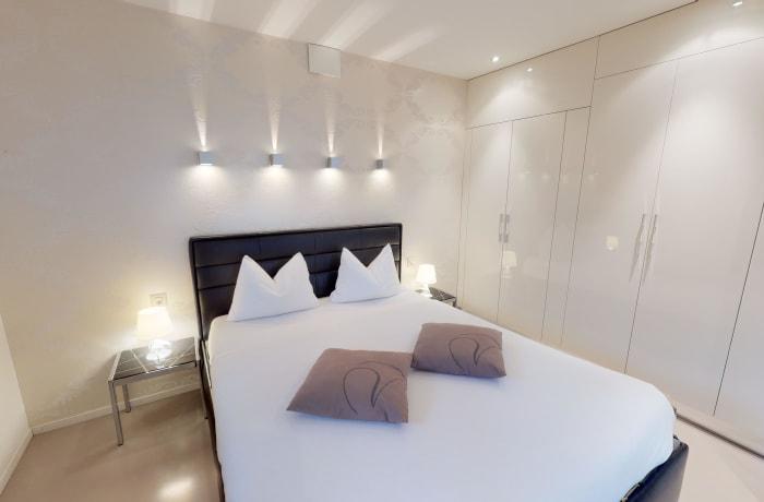 Apartment in Chic Caroline II, Lausanne - 5