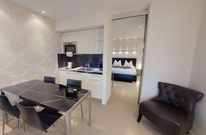 Apartment in Chic Caroline II, Lausanne - 3