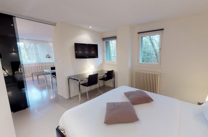Apartment in Chic Caroline II, Lausanne - 4