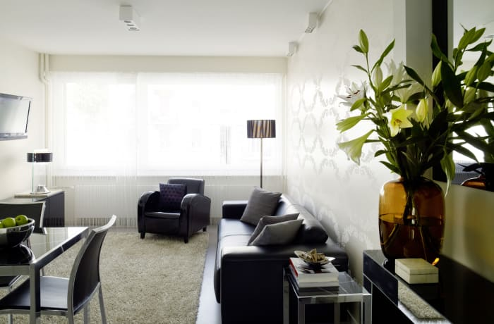 Apartment in Chic Caroline III, Lausanne - 4