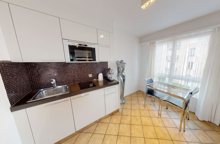 Apartment in Chic Chemin Fontaine I, Lausanne - 4