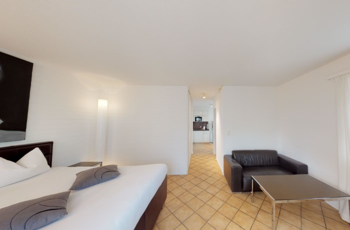 Apartment in Chic Chemin Fontaine I, Lausanne - 2