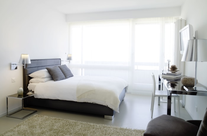 Apartment in Modern Caroline III, Lausanne - 2