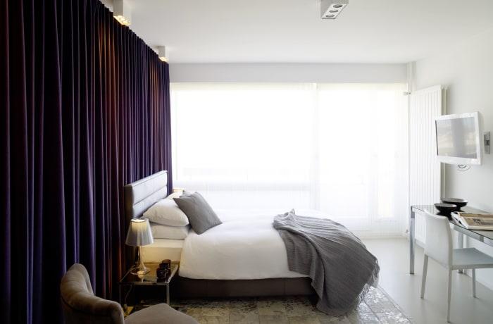Apartment in Studio Caroline IV, Lausanne - 3