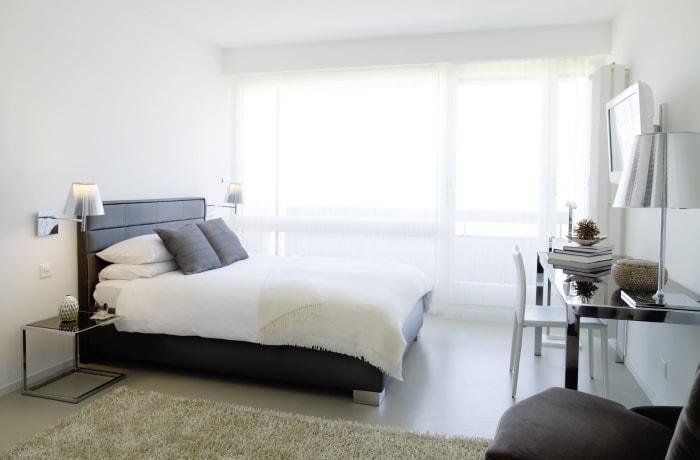 Apartment in Studio Caroline V, Lausanne - 4