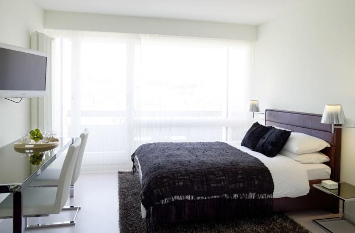 Apartment in Studio Caroline V, Lausanne - 1