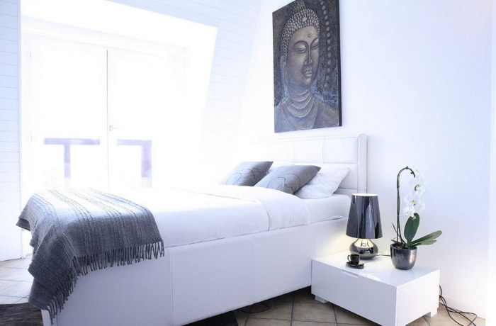 Apartment in Studio Chemin Fontaine I, Lausanne - 1