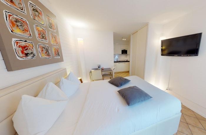Apartment in Studio Chemin Fontaine IV, Lausanne - 1