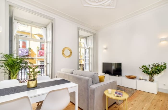 Apartment in Alfama I, Alfama - 0