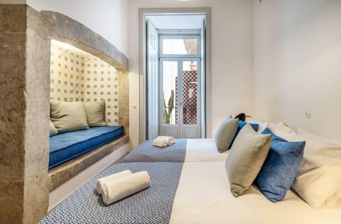 Apartment in Alfama II, Alfama - 15