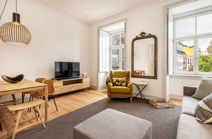 Apartment in Alfama II, Alfama - 1