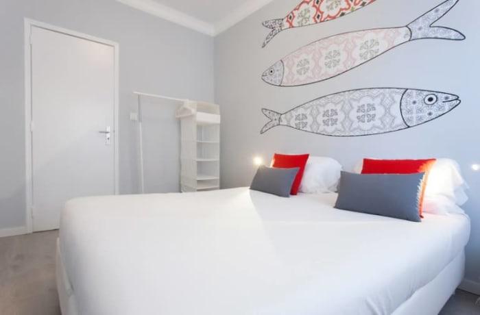 Apartment in Alfama Terrace, Alfama - 18
