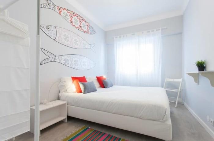Apartment in Alfama Terrace, Alfama - 8