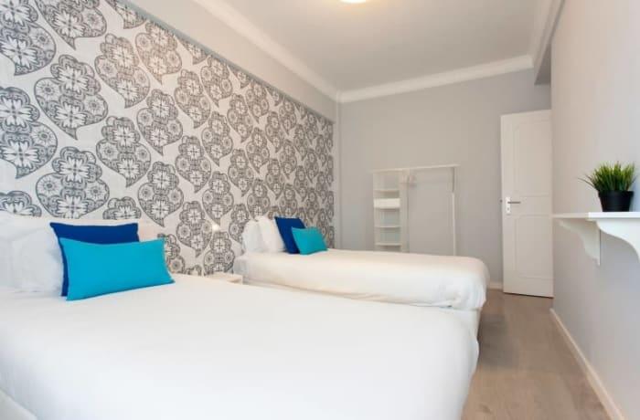 Apartment in Alfama Terrace, Alfama - 14