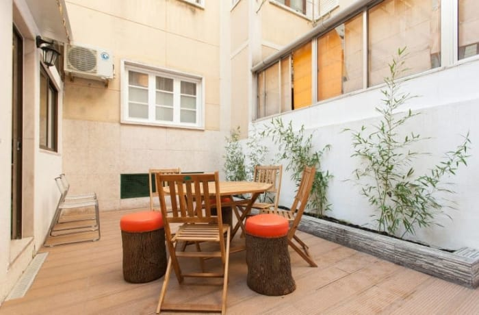 Apartment in Alfama Terrace, Alfama - 0