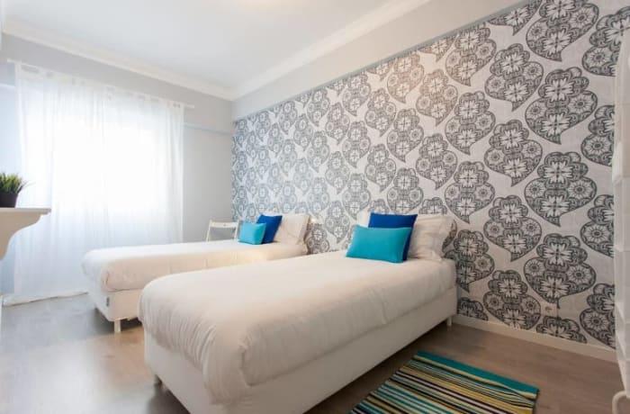 Apartment in Alfama Terrace, Alfama - 13