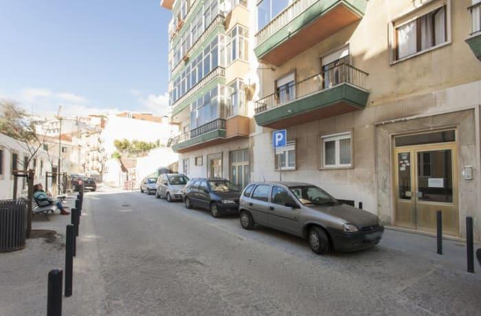 Apartment in Alfama Terrace, Alfama - 19