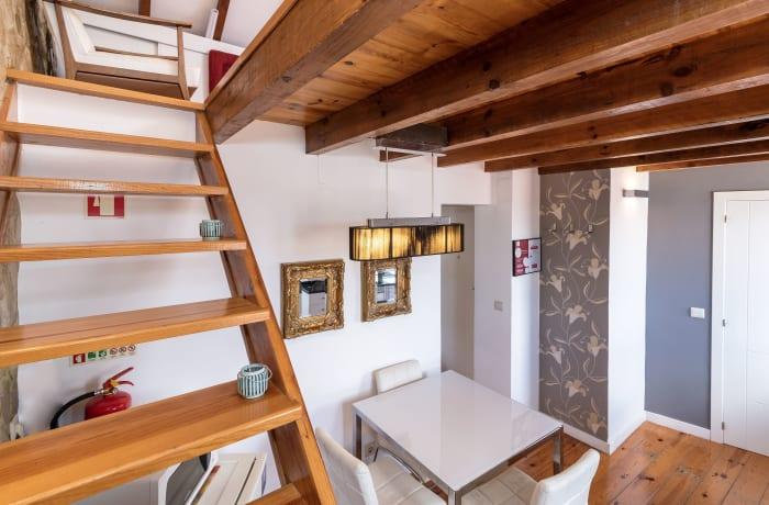 Apartment in Monte Terras, Alfama - 5