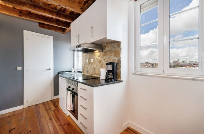 Apartment in Monte Terras, Alfama - 12