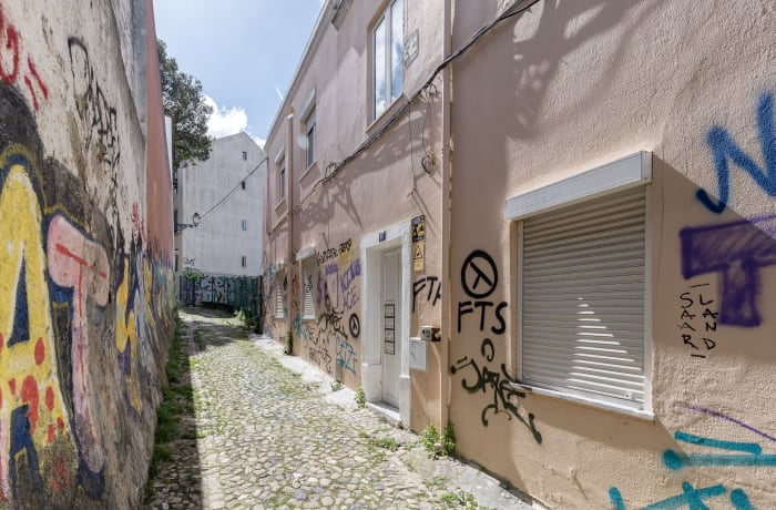 Apartment in Monte Terras, Alfama - 17