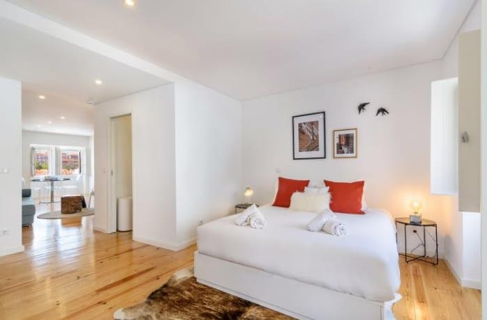 Apartment in Olarias, Alfama - 15