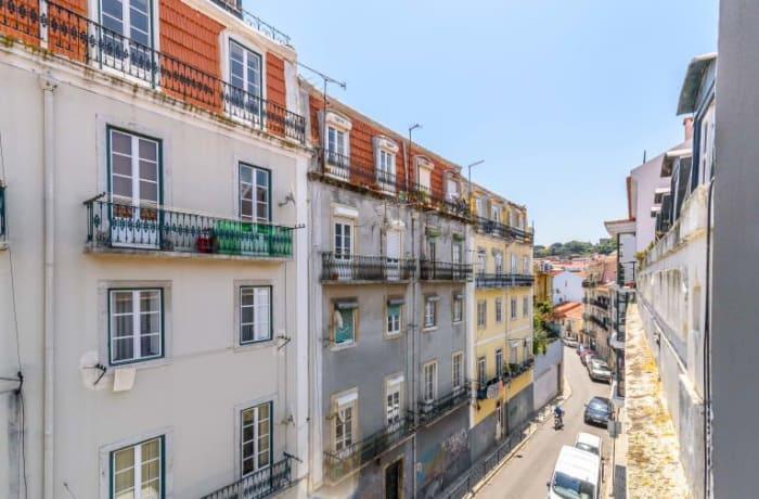 Apartment in Olarias, Alfama - 23