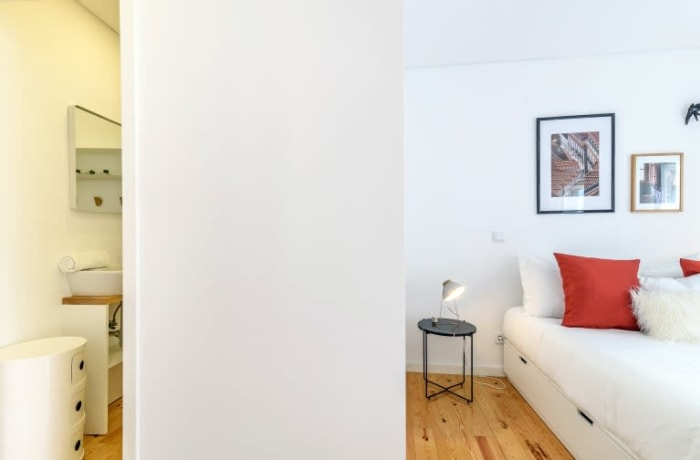 Apartment in Olarias, Alfama - 19