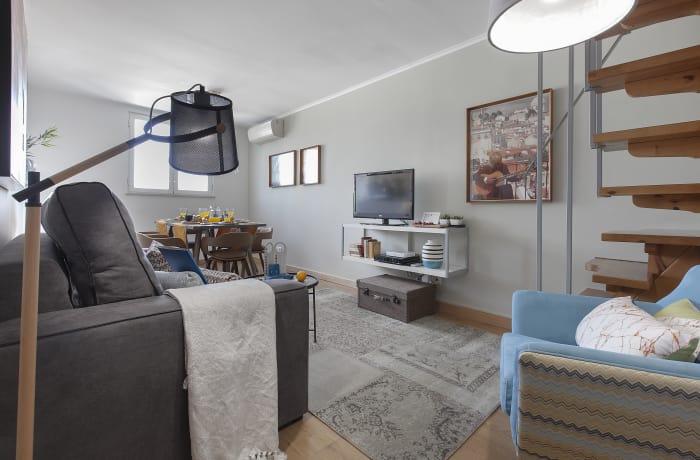 Apartment in Porta de Alfama, Alfama - 2