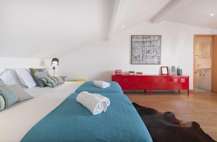 Apartment in Porta de Alfama, Alfama - 11