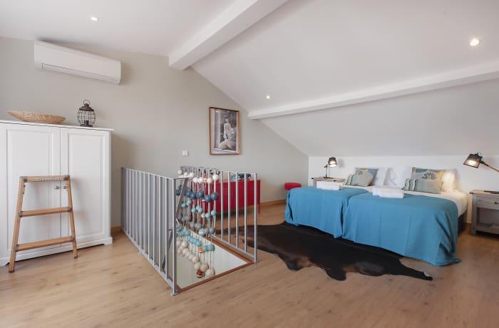 Apartment in Porta de Alfama, Alfama - 12