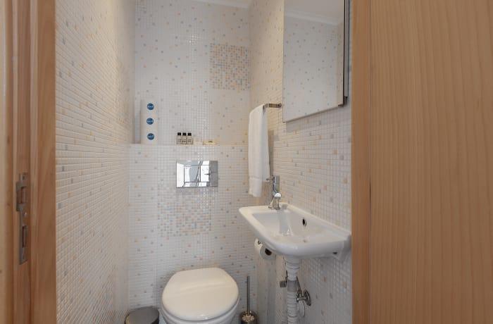 Apartment in Porta de Alfama, Alfama - 16