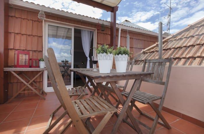 Apartment in Porta de Alfama, Alfama - 18