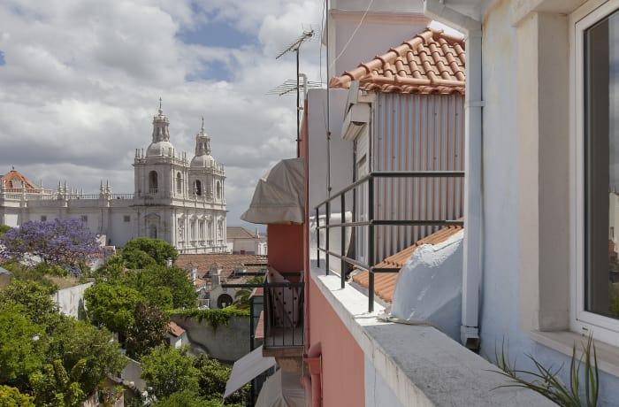 Apartment in Porta de Alfama, Alfama - 19