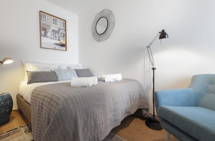 Apartment in Porta de Alfama, Alfama - 8