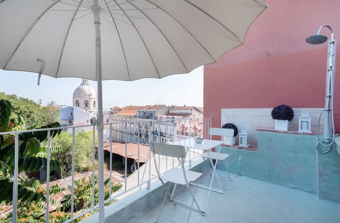 Apartment in Santa Clara, Alfama - 5