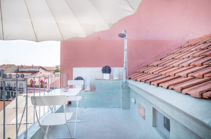 Apartment in Santa Clara, Alfama - 9