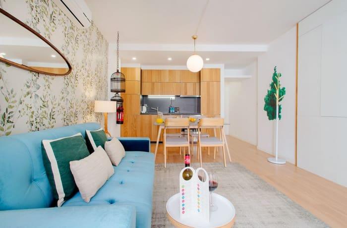 Apartment in Gloria2A, Avenida da Liberdade - 2