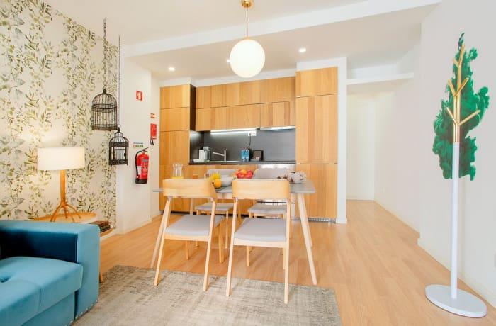 Apartment in Gloria2A, Avenida da Liberdade - 4