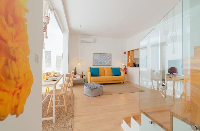 Apartment in Gloria3B, Avenida da Liberdade - 3