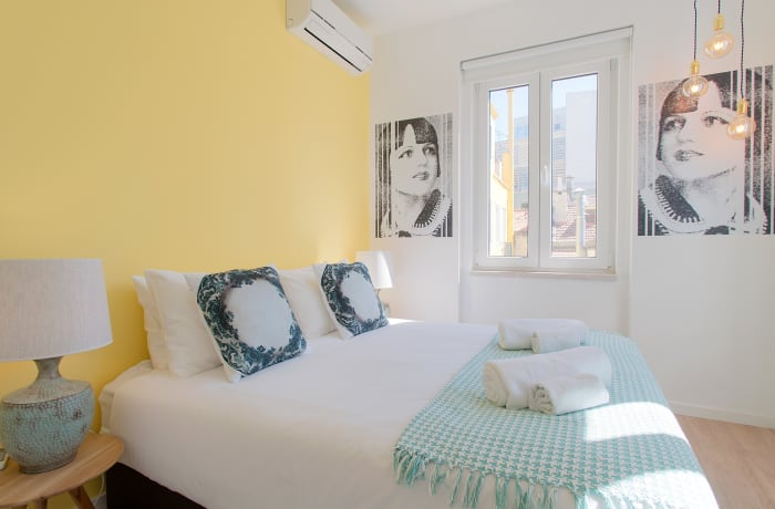 Apartment in Gloria3B, Avenida da Liberdade - 9