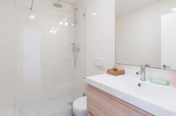 Apartment in Gloria3B, Avenida da Liberdade - 17