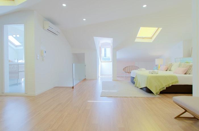 Apartment in Gloria3B, Avenida da Liberdade - 12