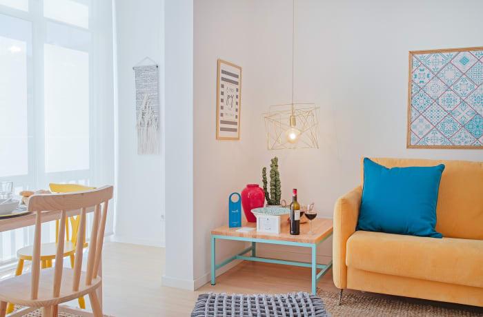 Apartment in Gloria3B, Avenida da Liberdade - 24