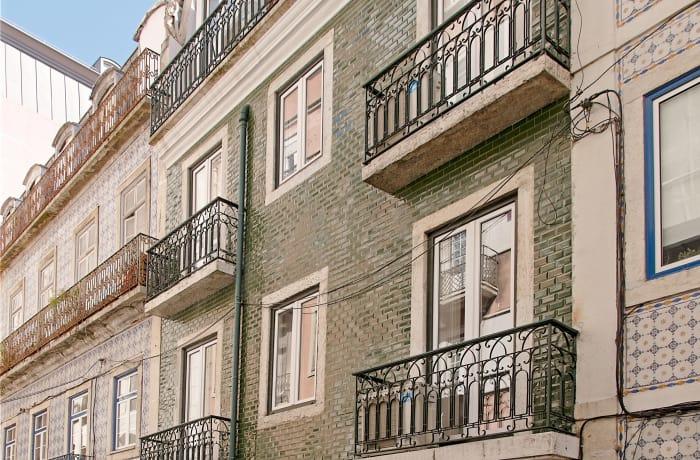 Apartment in Gloria3B, Avenida da Liberdade - 27